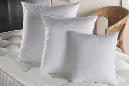 Wool & Polyester Scatter Cushions