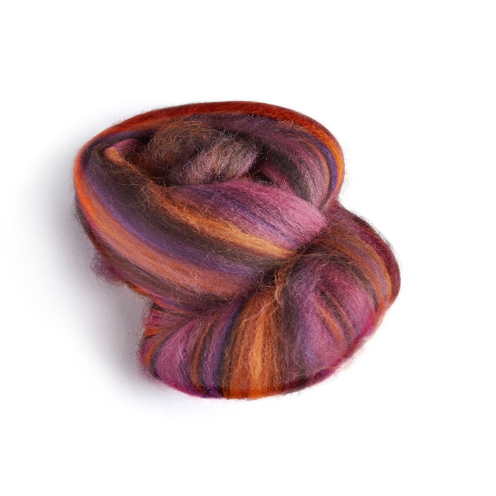 Blended Merino 64's Lakeland Eclipse