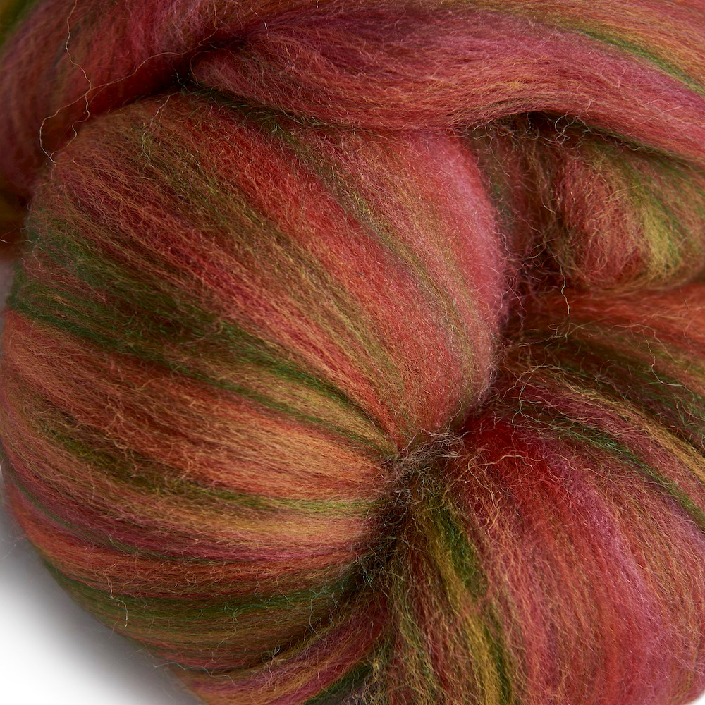 Blended Merino 64's Forest Fruits