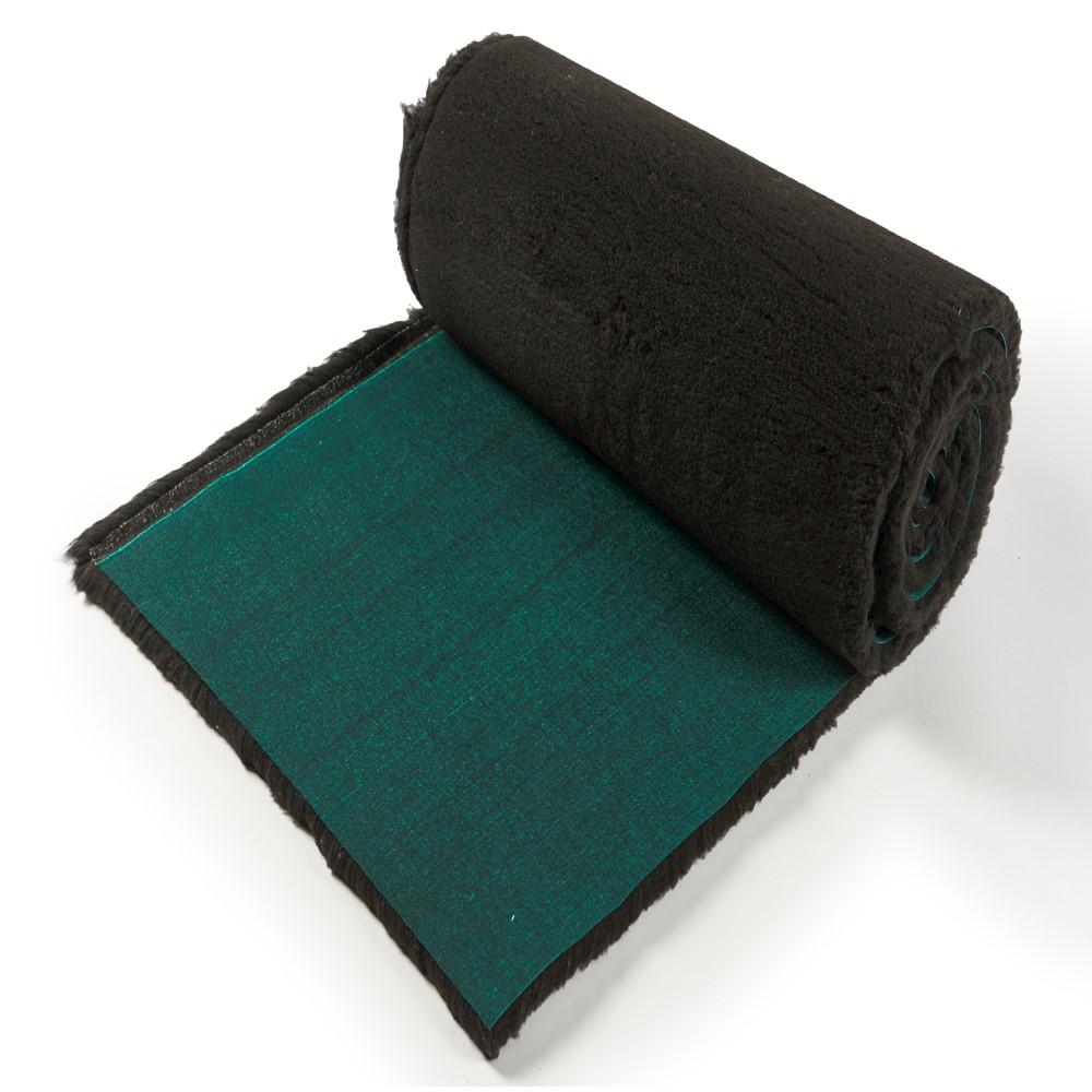 Traditional Vet Bedding Black