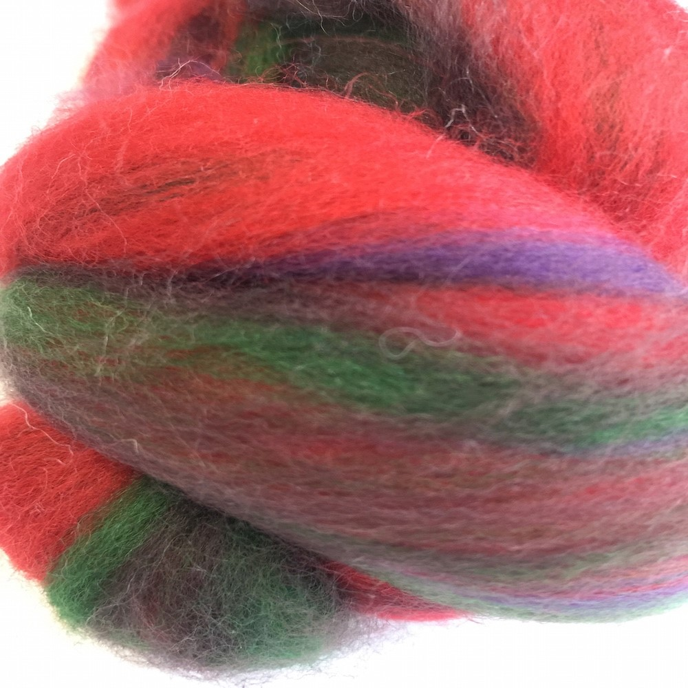 Blended Merino 64's Wuthering Heights