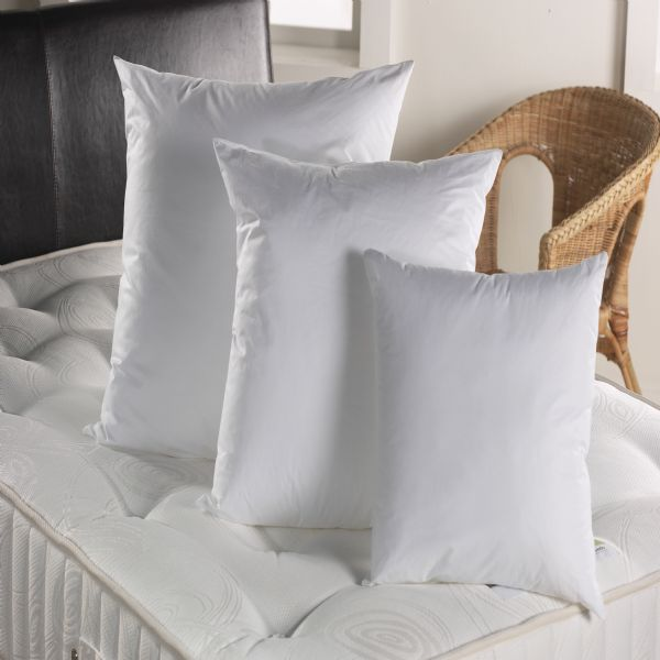 Wool Scatter Cushions & Cushion Inner Pads