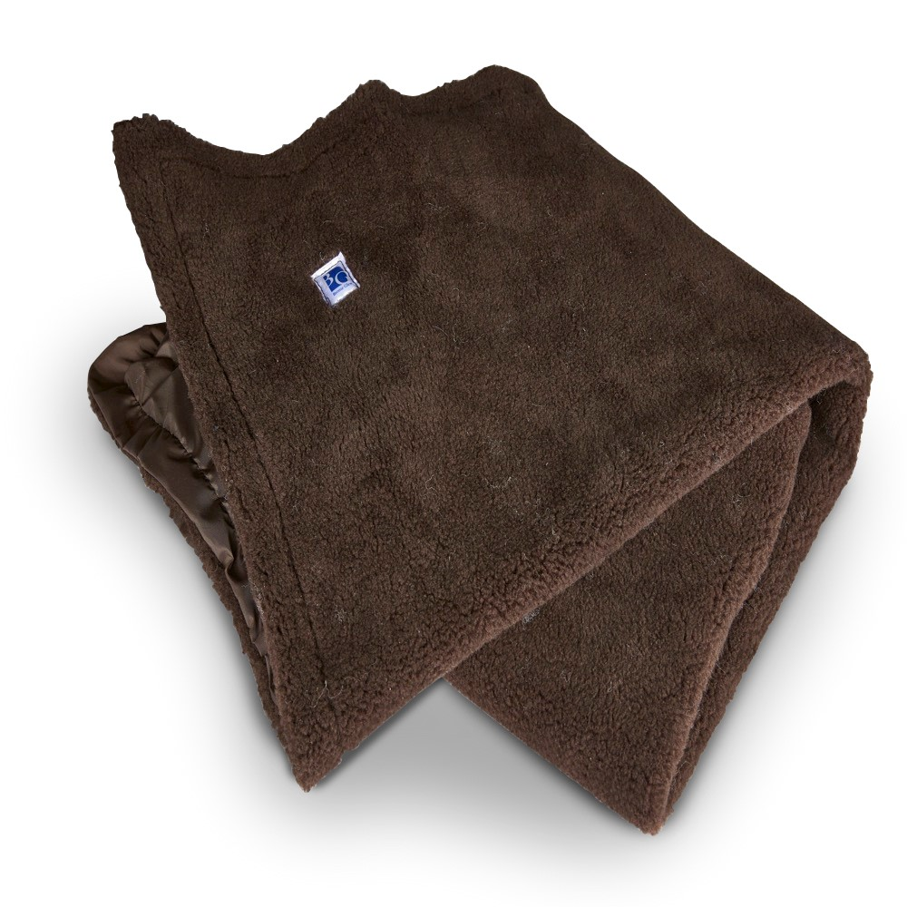 Bronte Ranger Fleece Throw