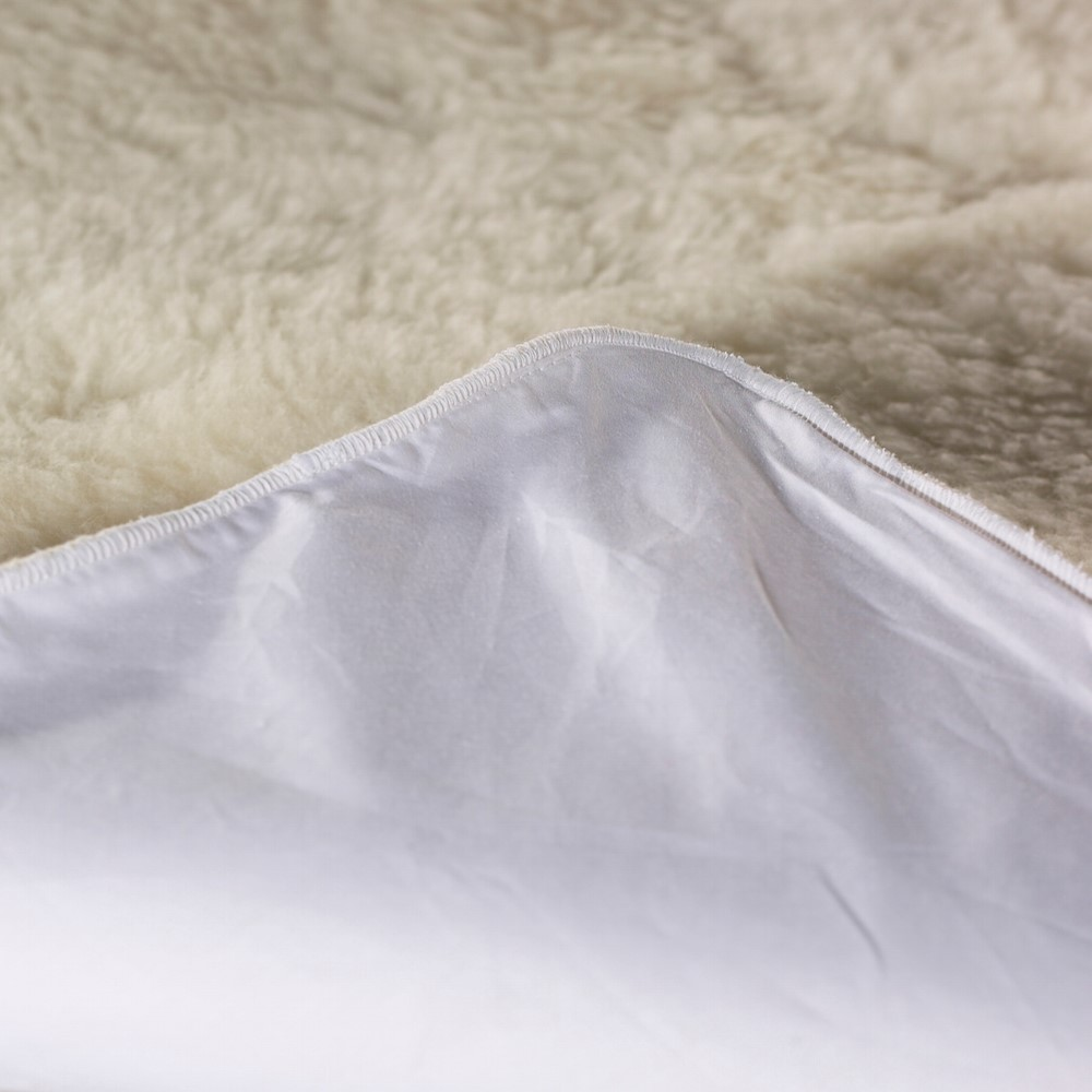 Merino Wool Pillow Case