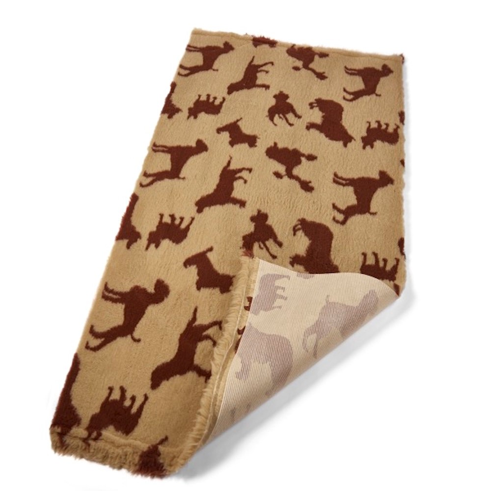 Active Non-Slip Vet Bedding Multi Dog