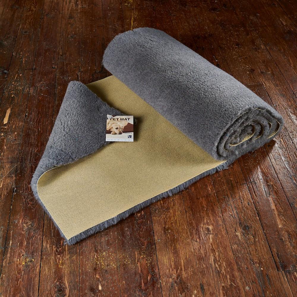 Senior Gold 7+ Vet Bedding Grey