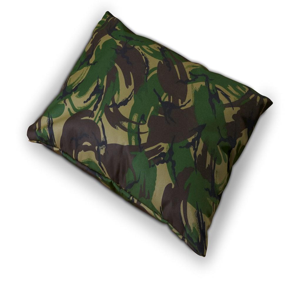 Trojan Mattress Waterproof Dog Bed - Camouflage
