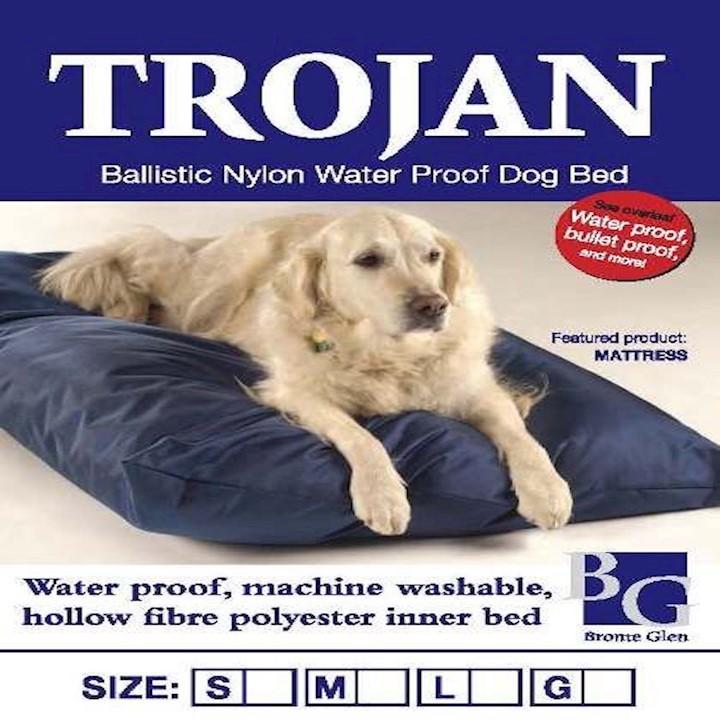 Trojan Mattress Spare Cover