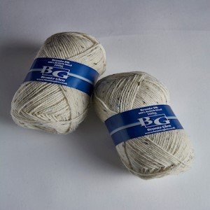 DK Knitting Wool - Wool Earth