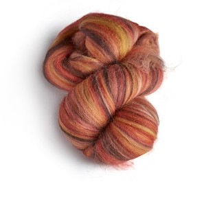 Blended Merino 64's Autumn Leaves