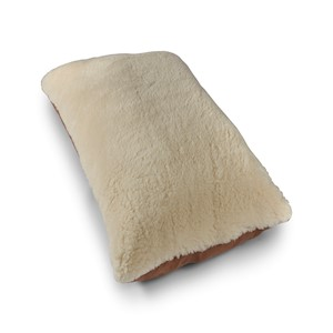 Merino Wool Dog bed - Mattress