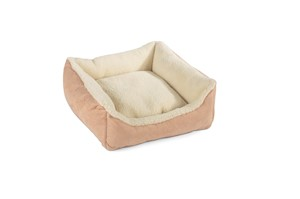 Merino wool Dog bed - Cosy