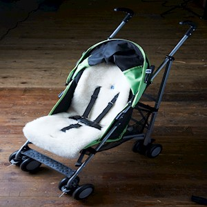 Merino Wool Chair Liners