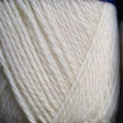 DK Knitting wool - Natural (Ecru)