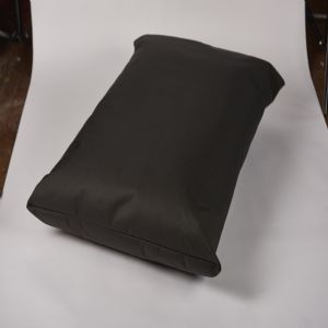 Trojan Mattress Waterproof Dog Bed   Black