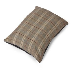 Country Classic Tweed Mattress   Grey