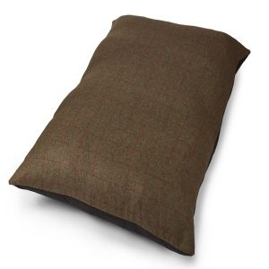 Country Classic Tweed Mattress   Olive