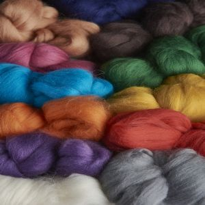 Nature warm   wool pillows