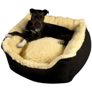 Senior Gold 7+ Pet Bed Cosy