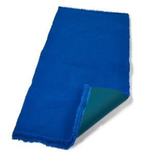 Traditional Vet Bedding Royal Blue
