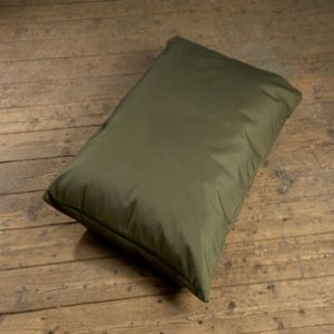 Trojan Mattress Waterproof Dog Bed   Green