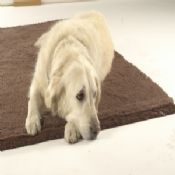 Senior Gold 7+ � - Brown Best selling dog bed range